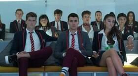 Mais picante ainda, nova temporada estreia na Netflix