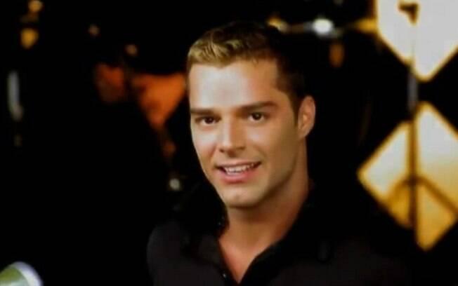 Cultura pop! Música de Ricky Martin, Livin' La Vida Loca, está completando 20 anos!