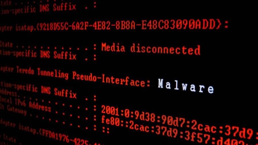 Novo ataque phishing pode invadir e roubar senhas no Windows