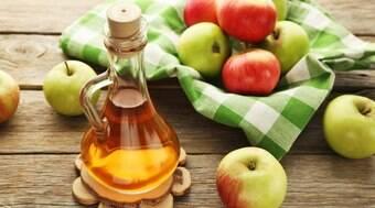 Vinagre no suco é aposta para acelerar metabolismo