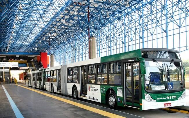 Software testado por São Paulo analisa dados do Bilhete Único e dos GPS dos ônibus de SP