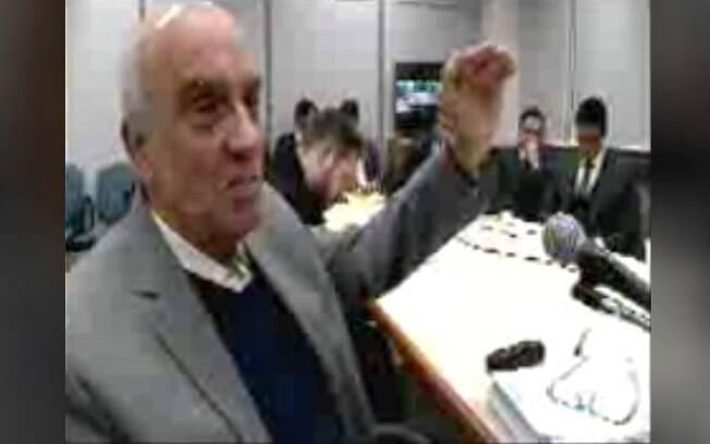 Preso em fevereiro deste ano na 38ª fase da Lava Jato, operador Jorge Luz foi condenado a mais de 13 anos de prisão