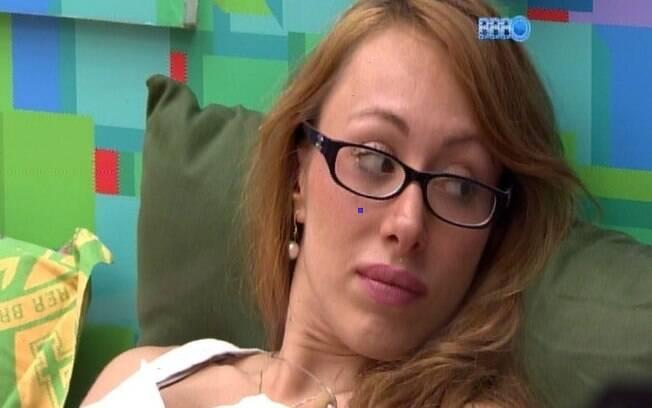 Aline critica atuação de Rodrigo Lombardi em Passione