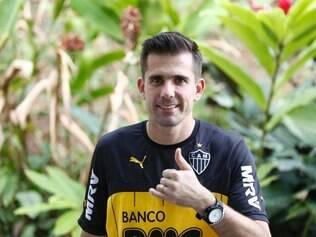 Victor segue levando a melhor sobre o Cruzeiro