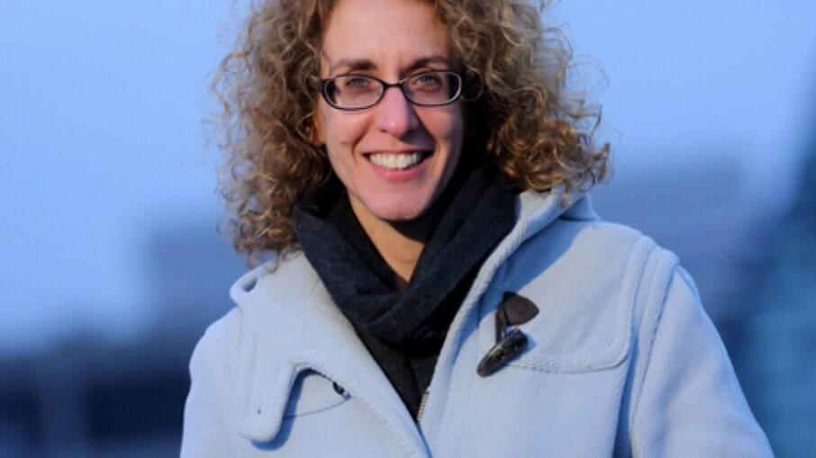 Victoria Kaspi é astrofísica e professora da Universidade McGill