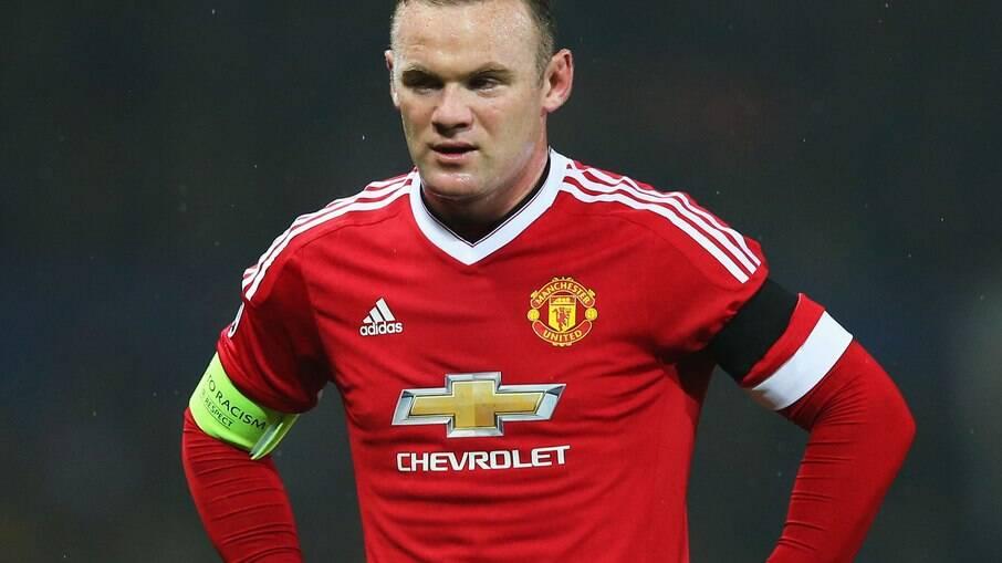Rooney anunciou sua aposentadoria
