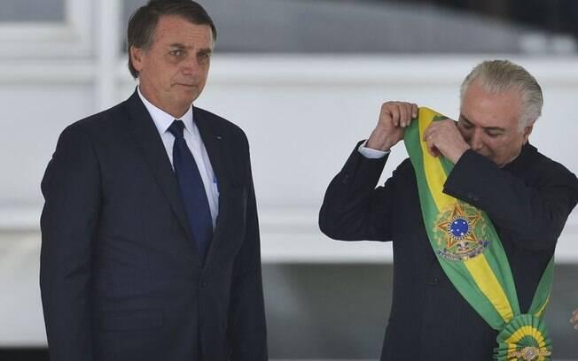 Bolsonaro deve aproveitar proposta de reforma da Previdência que traz mudanças na aposentadoria previstas por Temer, com alterações