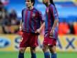 """Ex-Barça fala sobre saída de Ronaldinho e Deco em 2008: """"Iam estragar Messi"""""""
