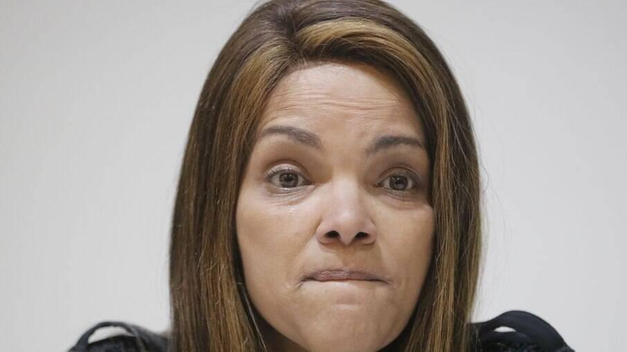 Pastora, que teve seu mandato cassado pelo plenário da Câmara dos Deputados, atualmente encontra-se suspensa da sigla