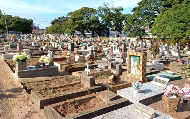 Veja os falecimentos desta terça-feira em Campinas