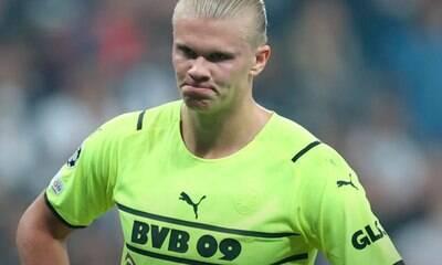 Puma pede desculpas por camisa do Dortmund com 'escudo oculto'
