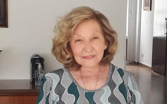 Edith Modesto trabalha há mais de 30 anos com a comunidade LGBTQIA+