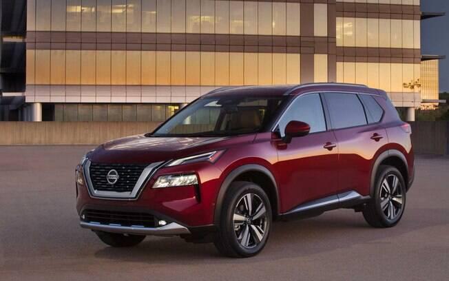 Nissan: marca aposta no retorno do X-Trail, na reestilização do Kicks e melhores condições para importar o Sentra