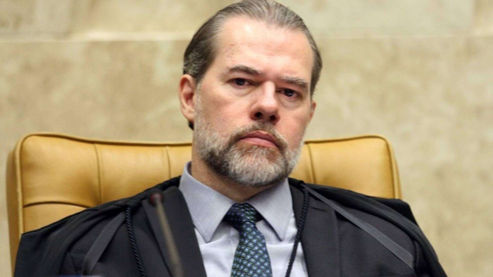 STF: Ministro Dias Toffoli sofre queda e está em hospital de SP - Brasil -  iG