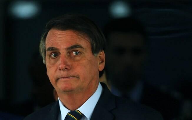 Presidente Jair Bolsonaro tenta criar a legenda desde novembro de 2019
