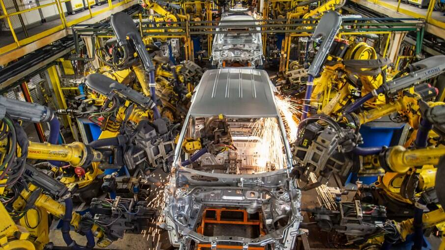 Fábrica da GM em São Caetano do Sul já vai começar a receber mudanças a partir das próximas semanas