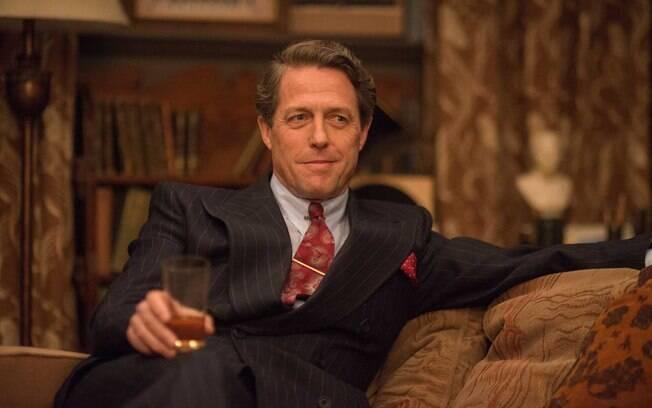Hugh Grant em