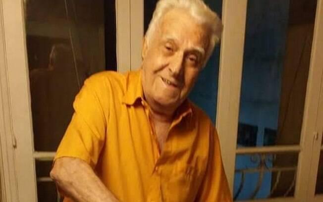 Nicola Di Luccio:  amor pela velocidade fez com que ele inventasse uma turbina, a que batizou de Turbonic - isso em 1963