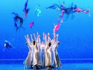Sem despedida. Bailarinos e produtores do Ballet Jovem do Palácio das Artes foram pegos de surpresa com a notícia de que o projeto chegara ao fim