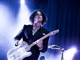 Ainda não foi divulgado o line-up do Lollapalooza 2015, mas o show de Jack White é dado como certo
