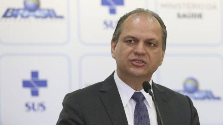 Ricardo Barros, acusado de envolvimento em fraude em contrato de importação da vacina Covaxin