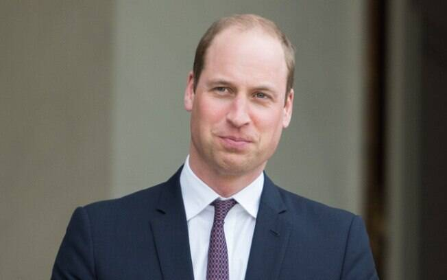 Príncipe William foi eleito o aliado LGBT do ano