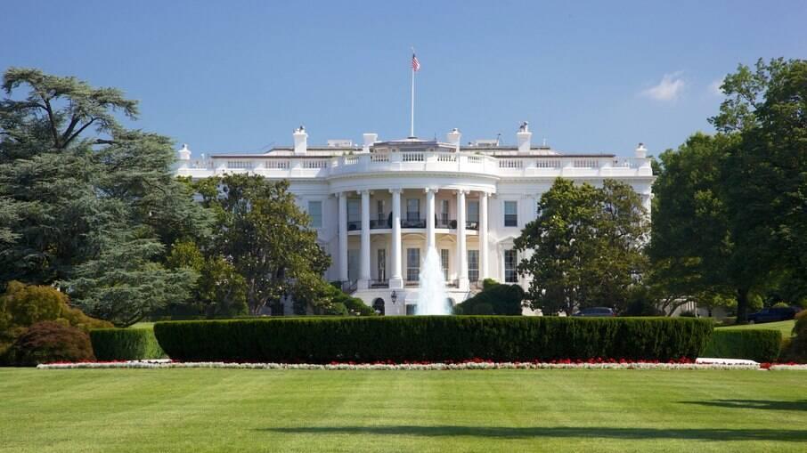 Casa Branca libera entrada de estrangeiros no país a partir de novembro