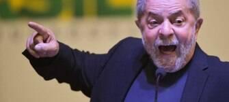 Lula diz que seu indiciamento no caso do tríplex é um 'factóide'