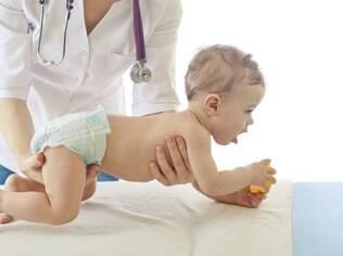 A escolha do pediatra certo passa pela confiança e empatia entre o profissional e a mãe