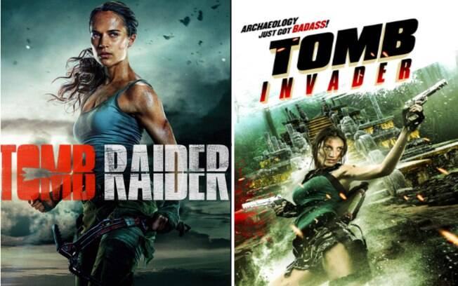 Os filmes mockbusters trazem à tona uma divisão de opiniões