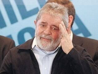 Lula lembrou perseguições a movimentos grevistas liderados por ele