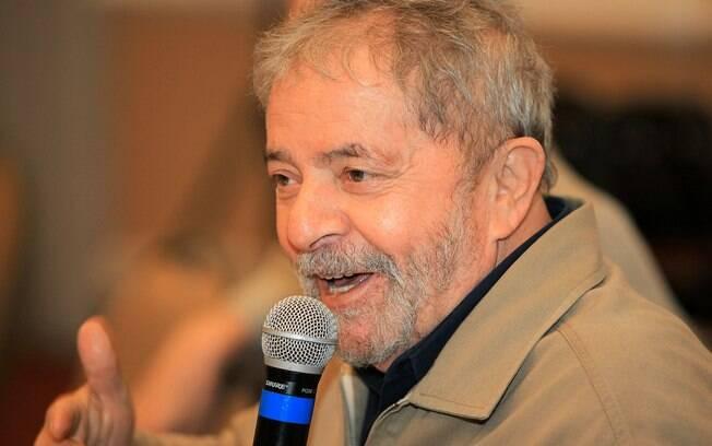 Lula é réu em nove processos na Justiça