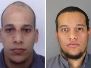 Os irmãos Cherif Kouachi e Said Kouachi, apontados como os autores do atentado contra o jornal Charlie Hebdom morreram depois de trocar tidos com a polícia em Dammartin-en-Goële, a 42 quilômetros de Paris