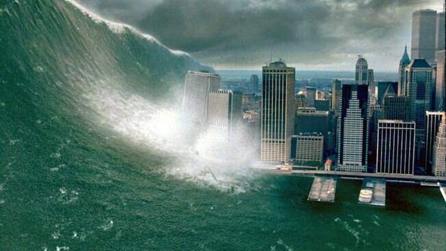 10 desastres que destruíram o planeta (mas no cinema)