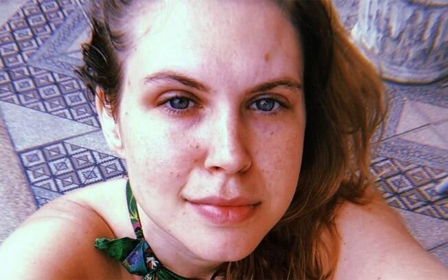 Carolinie Figueiredo conta que perdeu a virgindade em um estupro