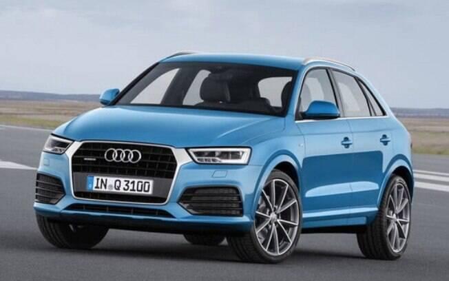 O Audi A3 E-tron, beleza e tecnologia híbrida, num modelo com excelente economia de combustível