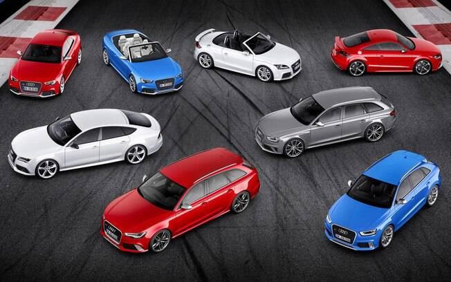 O consumidor poderá ter uma assinatura de algum fabricante e escolher o carro que quiser para determinada ocasião