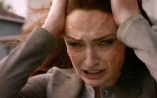 """Sophie Turner e Jessica Chastain assumem protagonismo feminino no novo """"X-Men"""""""