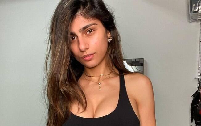 Mia Khalifa fala sobre os danos que a indústria pornô causaram a ela