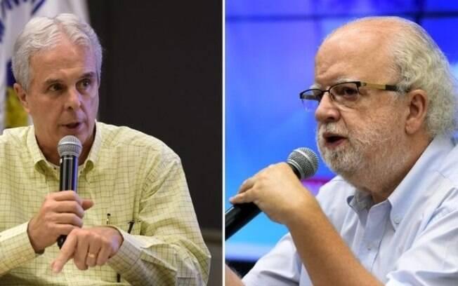 MP vai investigar nomeação de dois secretários de Dário Saadi