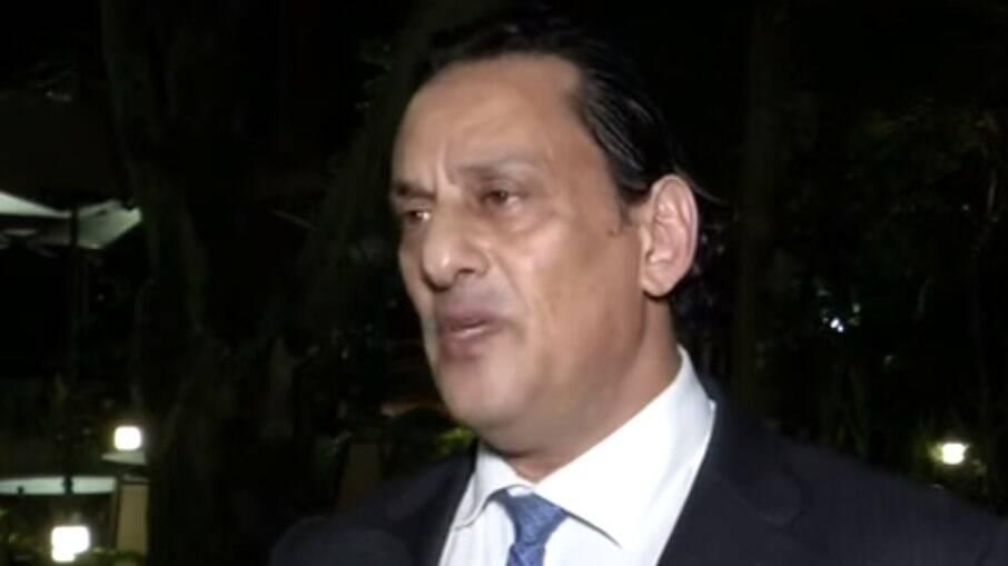 Advogado da família Bolsonaro teria se envolvido em caso de assédio em restaurante de Brasília. Ele nega