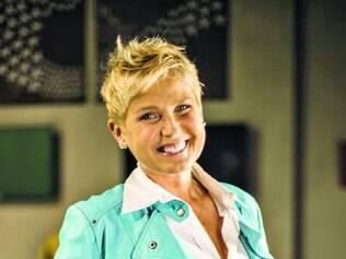 Xuxa pode comandar atração para as tardes da Record