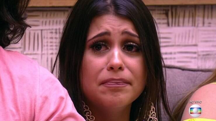 BBB 18: Ana Paula anuncia que vai se afastar das redes