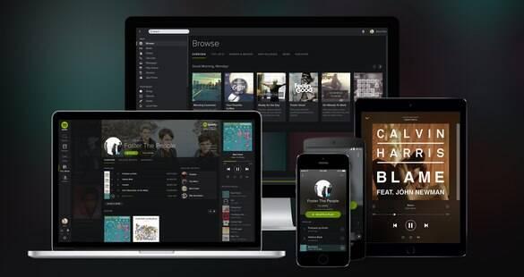 Spotify lança promoção para estudantes, dando 50% de desconto no serviço premium