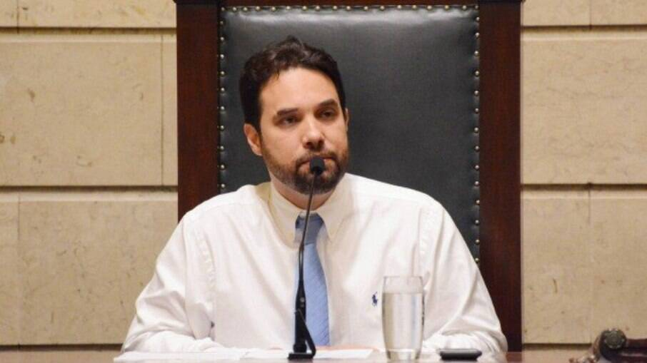 Dr Jairinho Vereador Rio