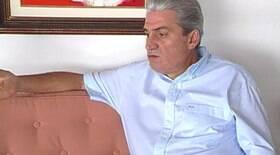 Morre Joaquim Francisco, ex-governador de PE