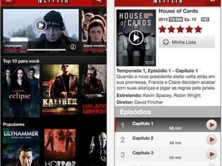 Netflix faz campanha contra operadoras por melhores serviços de rede nos EUA