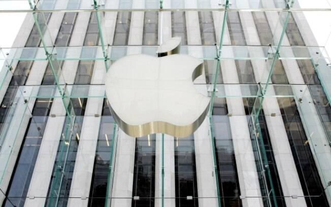 Apple se torna a primeira empresa do mundo a superar a barreira de US$ 1 trilhão em valor de mercado