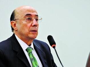Desempenho. Ex-presdiente do Banco Central, Henrique Meirelles se surpreendeu com pesquisa