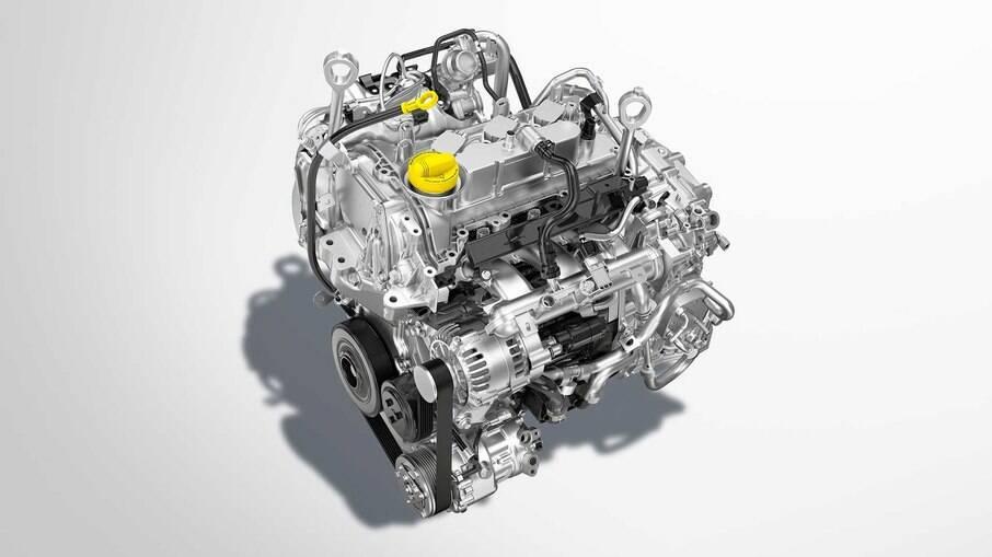 Nissan Magnite tem opção de motor turbo na Índia; propulsor não deve aparecer no motor brasileiro